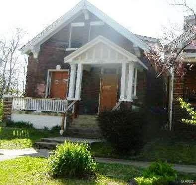 5020 Alcott Avenue, St Louis, MO 63120 (#21035174) :: Jenna Davis Homes LLC