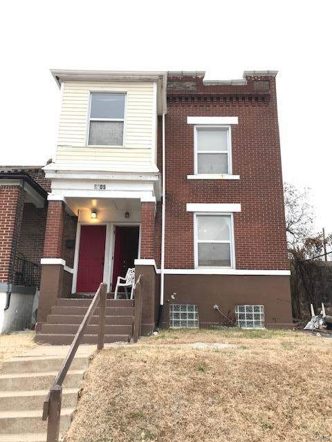 6305 Page Avenue, St Louis, MO 63133 (#21035503) :: The Becky O'Neill Power Home Selling Team