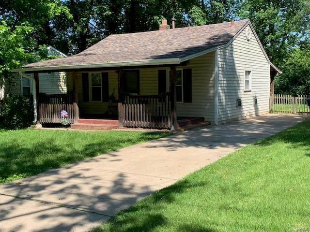 205 Elbring Drive, Ferguson, MO 63135 (#21037185) :: The Becky O'Neill Power Home Selling Team