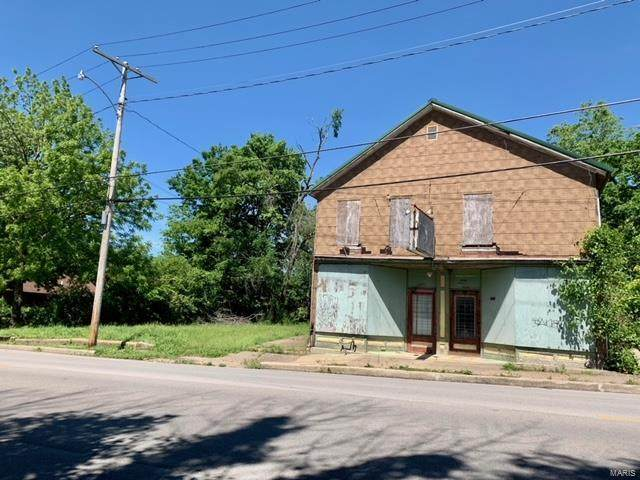 2320 Market Street, Hannibal, MO 63401 (#21037406) :: Jeremy Schneider Real Estate