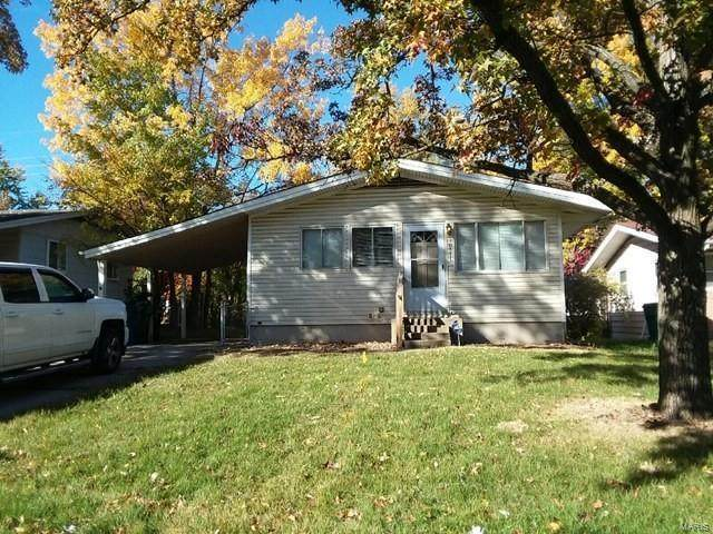 10511 Lilac Avenue, St Louis, MO 63137 (#21037667) :: Parson Realty Group