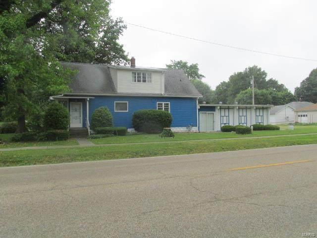 301 Henrietta Street - Photo 1