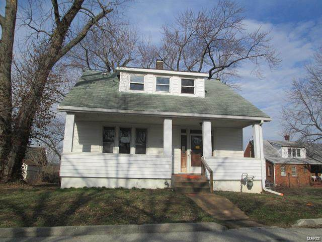 10011 Mccartney, St Louis, MO 63137 (#21038195) :: Clarity Street Realty