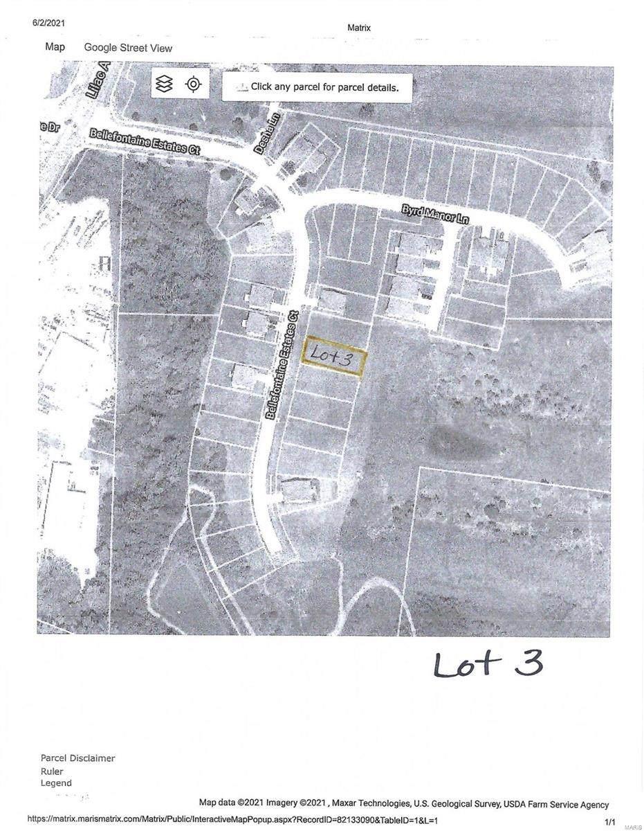 10939 Bellefontaine Estates Court - Photo 1