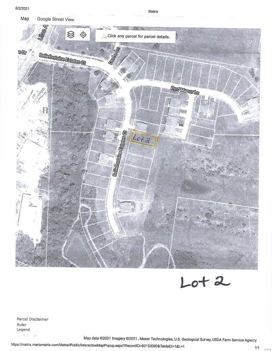 10943 Bellefontaine Estates Court - Photo 1