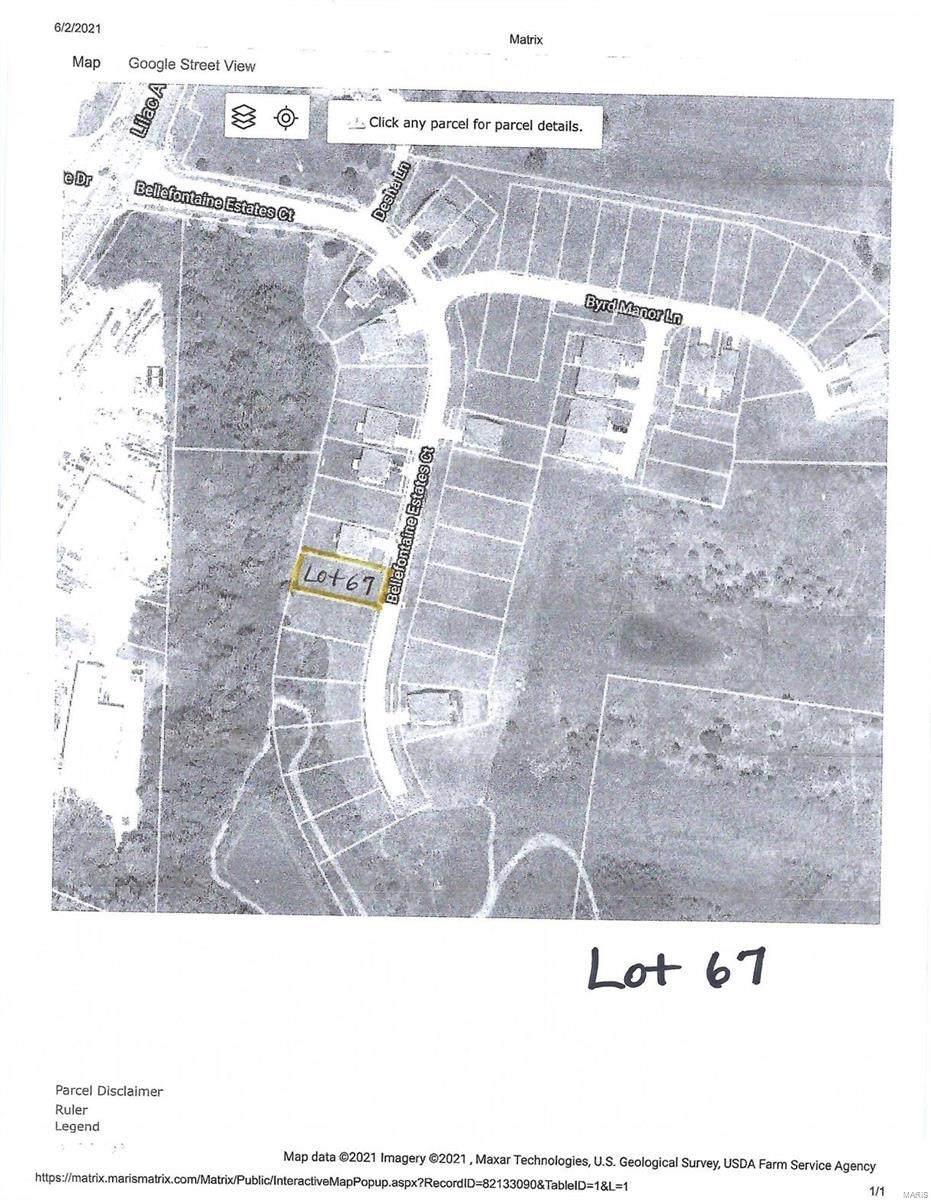 10928 Bellefontaine Estates Court - Photo 1