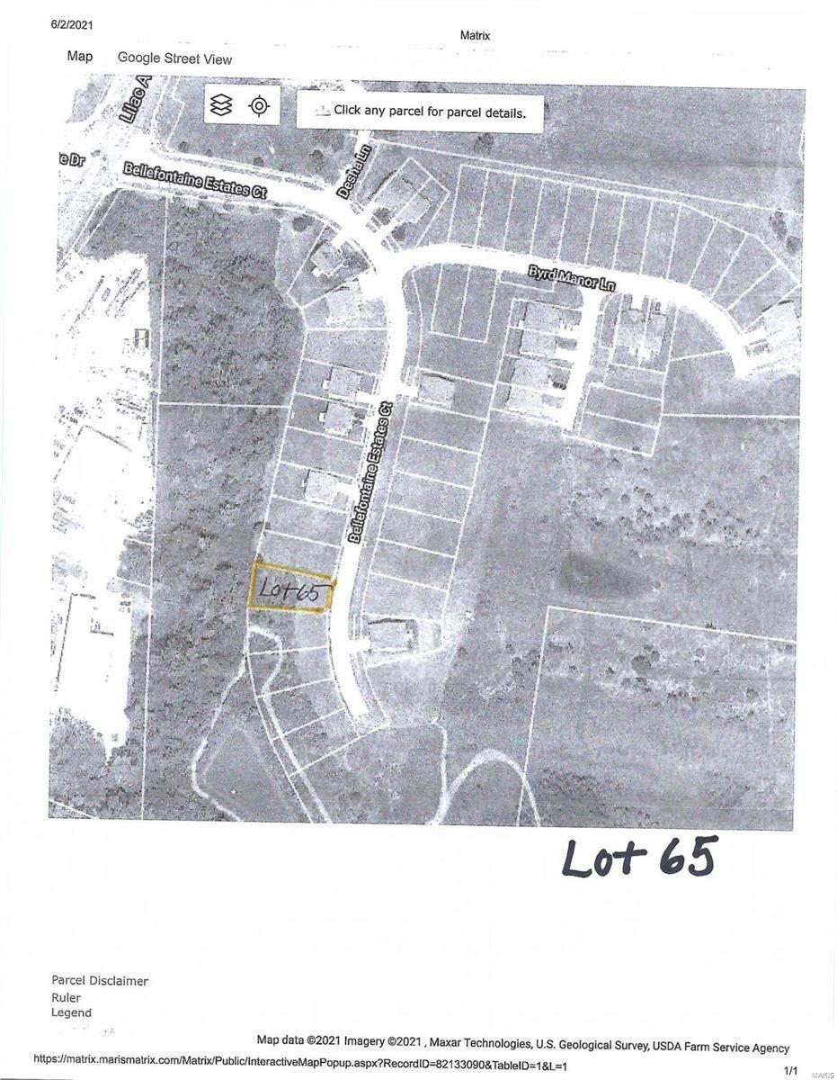 10920 Bellefontaine Estates Court - Photo 1