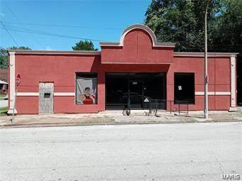 3332 N 19th, St Louis, MO 63107 (#21038249) :: Jenna Davis Homes LLC