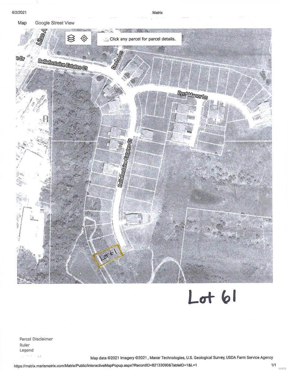 10904 Bellefontaine Estates Court - Photo 1