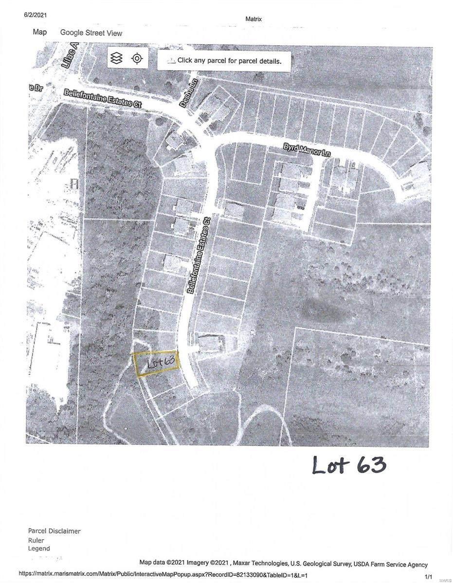 10912 Bellefontaine Estates Court - Photo 1