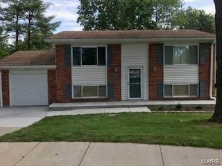 2903 Parc Cheri, St Louis, MO 63129 (#21038394) :: Parson Realty Group
