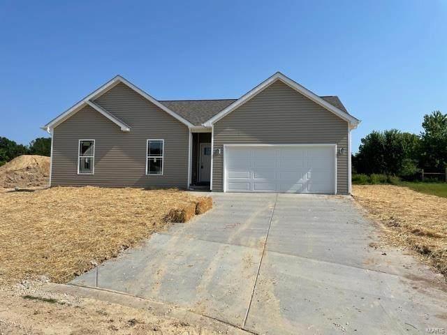 200 Village Circle Drive, Winfield, MO 63389 (#21038670) :: Hartmann Realtors Inc.