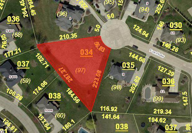 4 Fox Hollow Ct, Edwardsville, IL 62025 (#21038713) :: Blasingame Group | Keller Williams Marquee