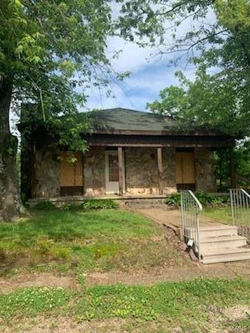 1101 South 12th Street, Poplar Bluff, MO 63901 (#21038808) :: Hartmann Realtors Inc.