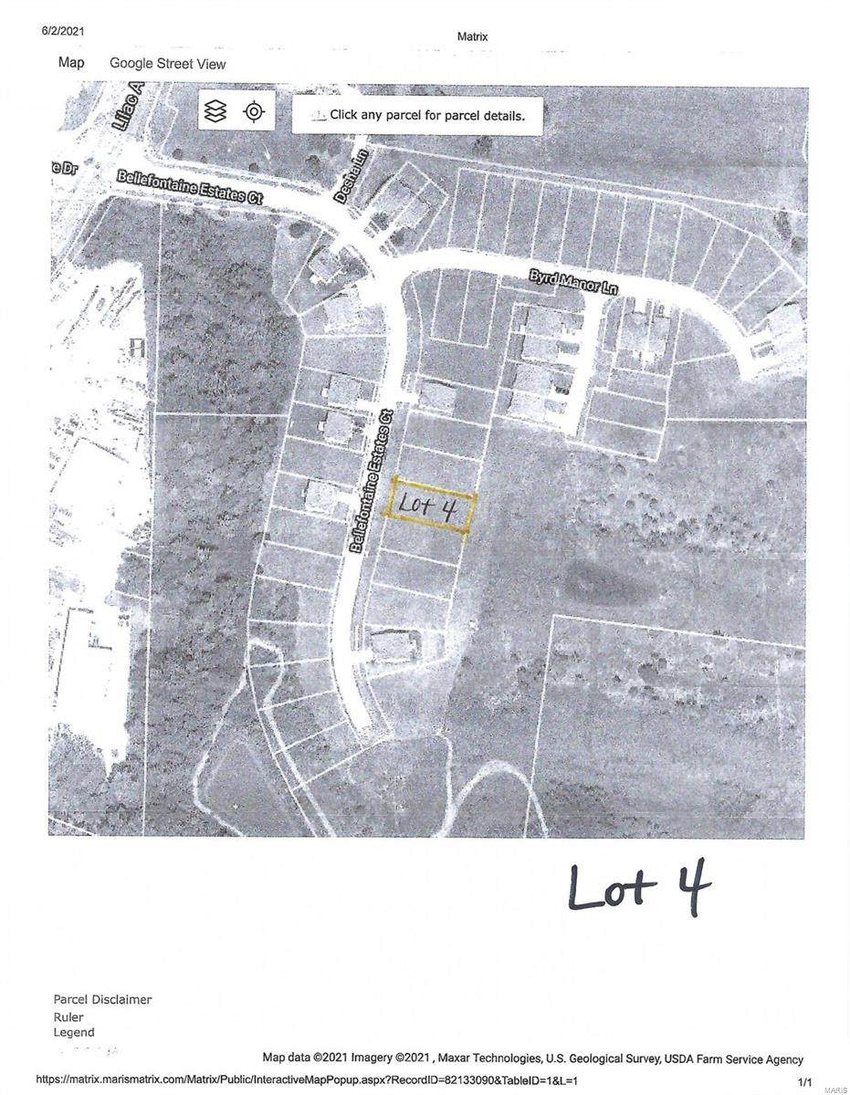 10935 Bellefontaine Estates Court - Photo 1