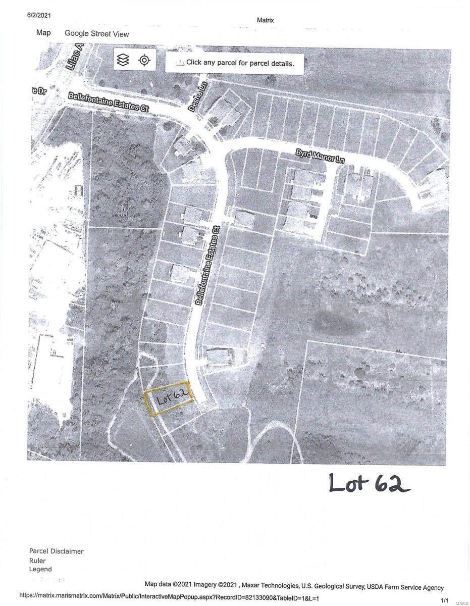 10908 Bellefontaine Estates Court - Photo 1