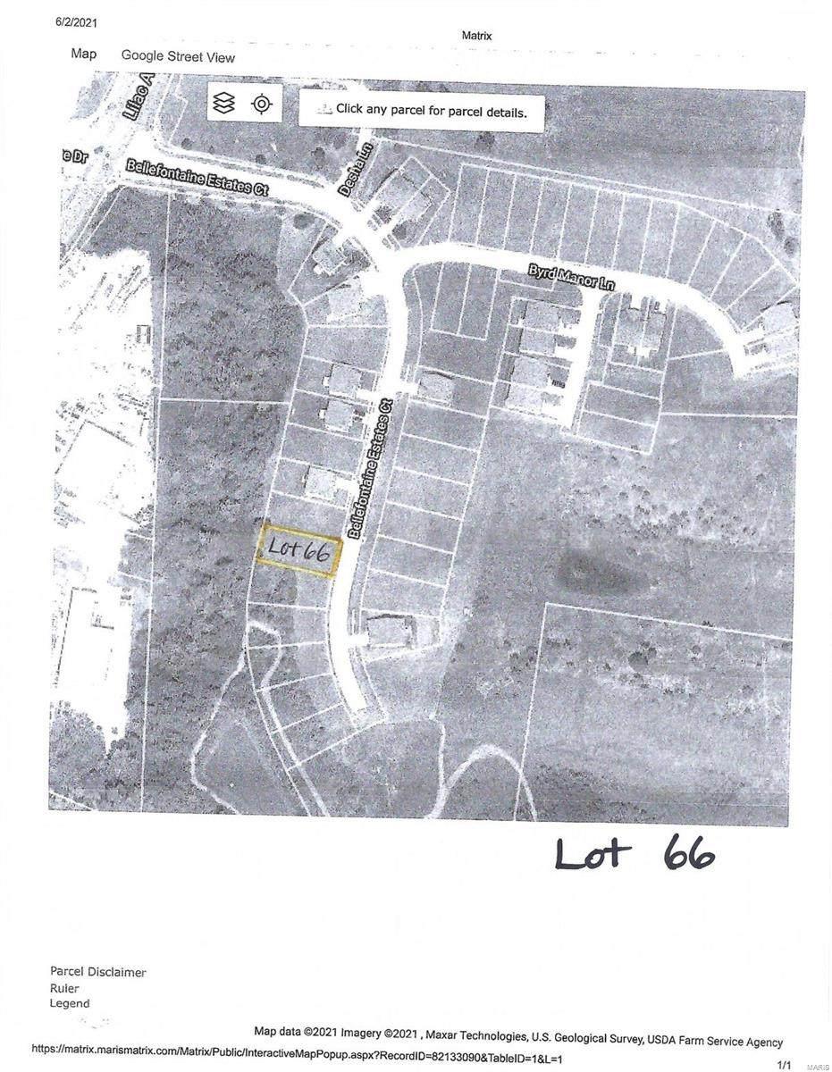 10924 Bellefontaine Estates Court - Photo 1