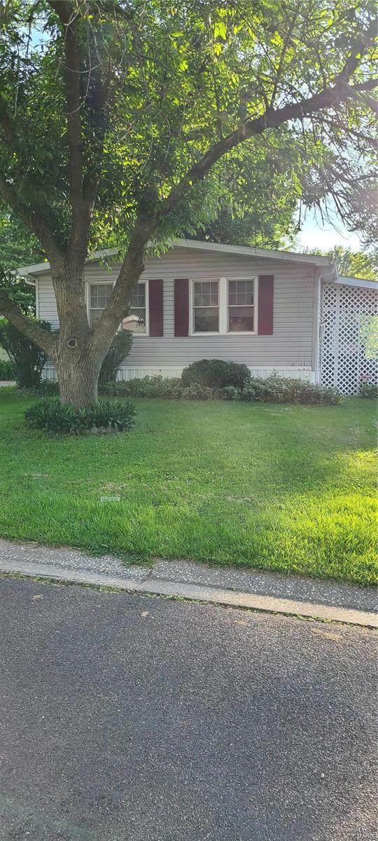 528 Wren Hill, Troy, IL 62294 (#21039109) :: Fusion Realty, LLC