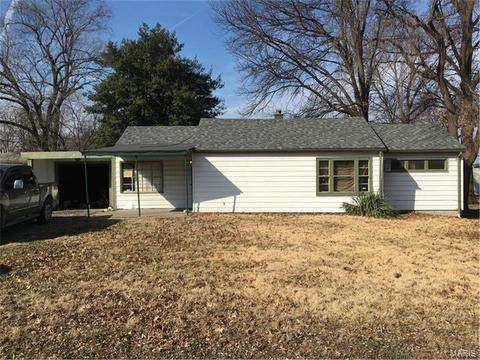 4441 Picajune Avenue, St Louis, MO 63134 (#21039504) :: The Becky O'Neill Power Home Selling Team