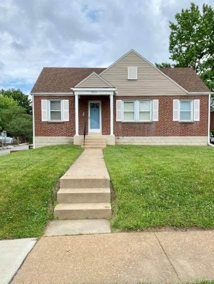 8919 Shawnee Lane, St Louis, MO 63114 (#21040072) :: Clarity Street Realty