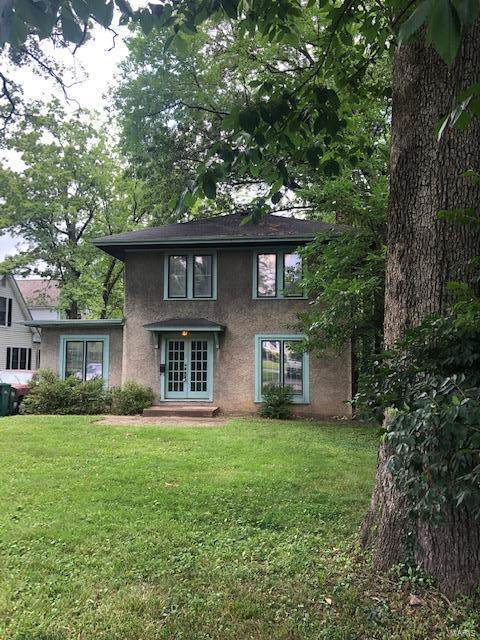 21 Roseacre Lane, Webster Groves, MO 63119 (#21040200) :: Clarity Street Realty