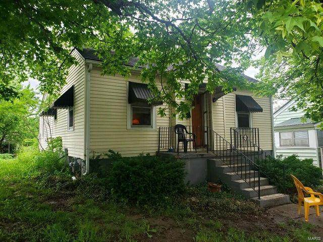 517 E 9th Street, Fulton, MO 65251 (#21040245) :: Reconnect Real Estate
