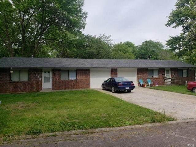 1314 Glenstone Drive, Fulton, MO 65251 (#21040254) :: Reconnect Real Estate