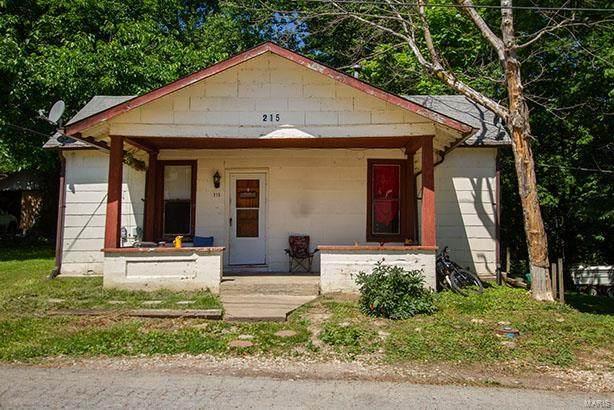 215 Church Street, Winfield, MO 63389 (#21040263) :: Century 21 Advantage