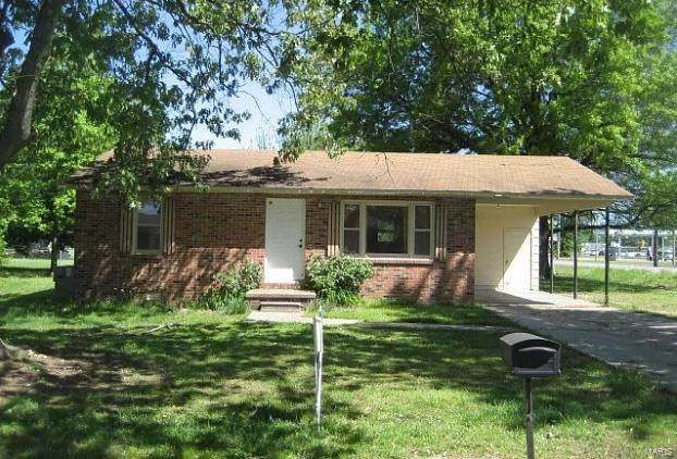 902 W Saint Francis Street, Dexter, MO 63841 (#21040498) :: The Becky O'Neill Power Home Selling Team