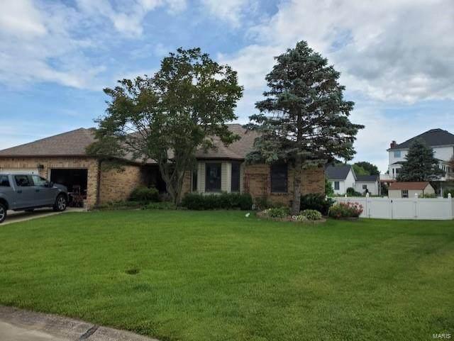 183 Huntington Downs, Saint Charles, MO 63301 (#21040514) :: The Becky O'Neill Power Home Selling Team