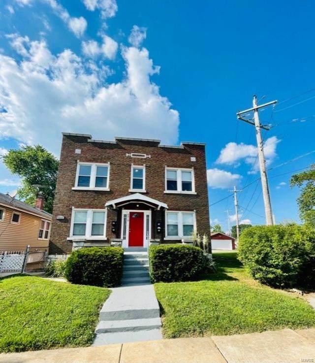 6019 Scanlan Avenue, St Louis, MO 63139 (#21040537) :: Clarity Street Realty