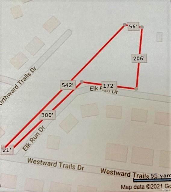 8 Elk Run  (Phase 8) Drive, Imperial, MO 63052 (#21040648) :: Elevate Realty LLC