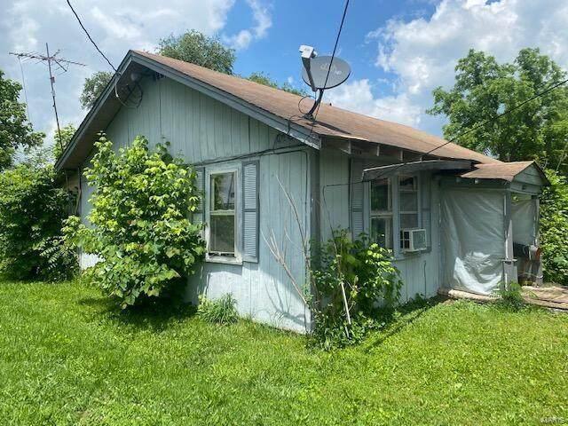 1023 Thomasville Road, Houston, MO 65483 (#21040720) :: Krista Hartmann Home Team