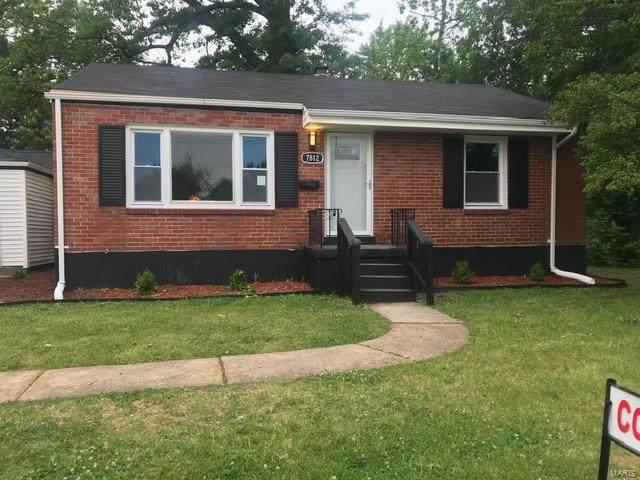 7812 Page, St Louis, MO 63133 (#21040778) :: Terry Gannon | Re/Max Results