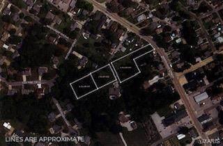 0 Kosciusco Street, Columbia, IL 62236 (#21041021) :: The Becky O'Neill Power Home Selling Team