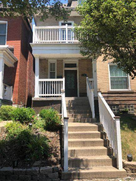5181 Maple Ave, St Louis, MO 63113 (#21041216) :: The Becky O'Neill Power Home Selling Team