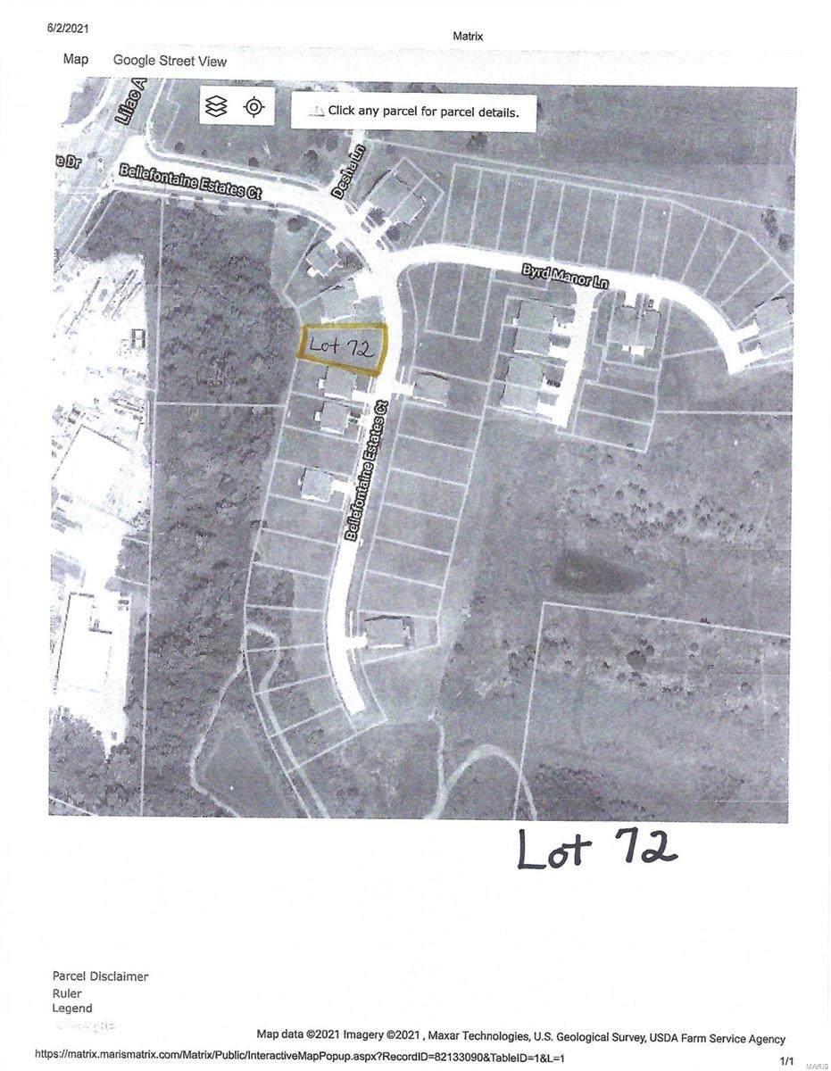10948 Bellefontaine Estates - Photo 1