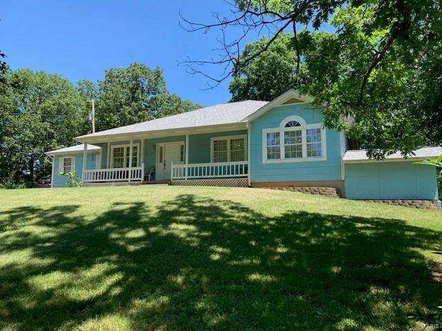 3557 Highway Y, Valles Mines, MO 63087 (#21041436) :: The Becky O'Neill Power Home Selling Team