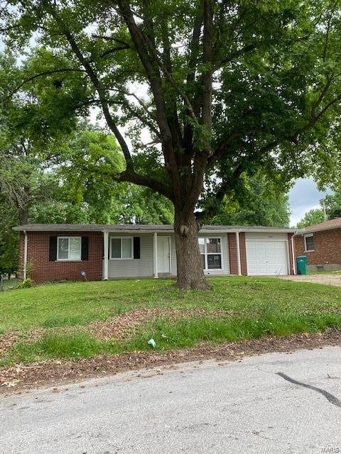 2004 Willowcrest, St Louis, MO 63138 (#21041543) :: Clarity Street Realty
