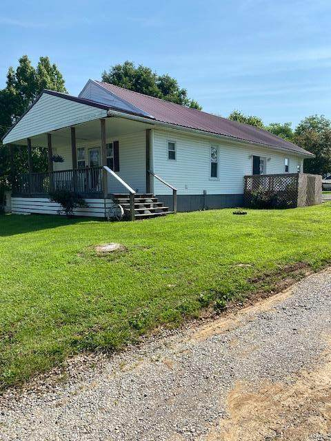 12644 Saraville, MARION, IL 62959 (#21041669) :: Fusion Realty, LLC