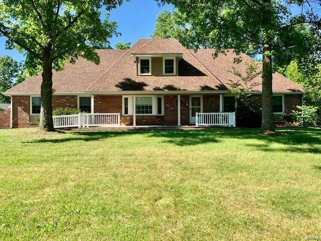1701 Soest Road, Rolla, MO 65401 (#21042014) :: Reconnect Real Estate