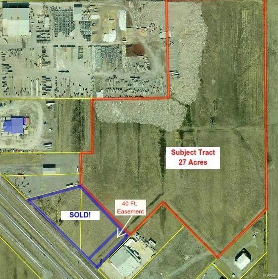 0 E Outer Road, Scott City, MO 63780 (#21042148) :: Friend Real Estate