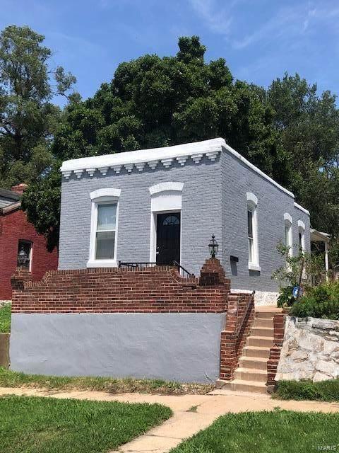 509 Hurck Street, St Louis, MO 63111 (#21042264) :: Friend Real Estate