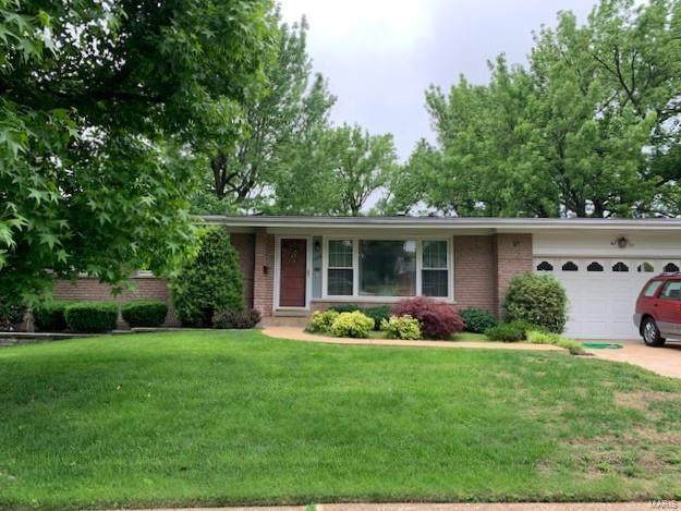 1425 Zurich, Florissant, MO 63031 (#21042775) :: The Becky O'Neill Power Home Selling Team