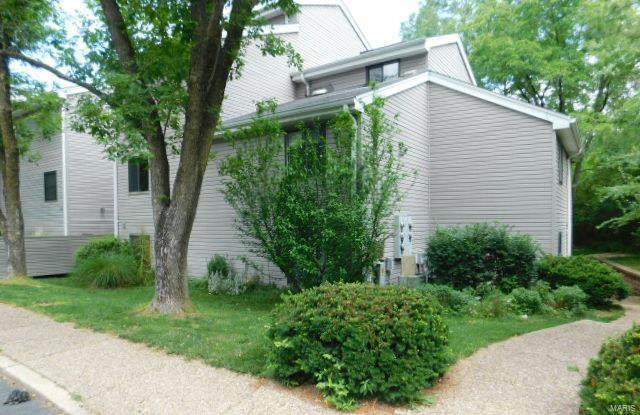 1333 Prospect Village Lane C, Ballwin, MO 63021 (#21042961) :: Jenna Davis Homes LLC