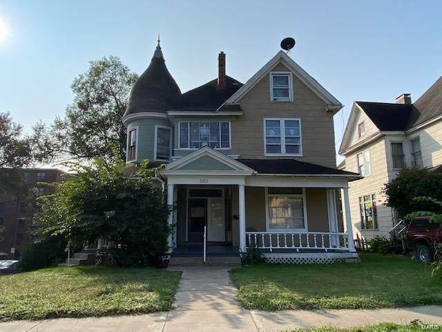 1101 Center Street, Hannibal, MO 63401 (#21043001) :: Hartmann Realtors Inc.
