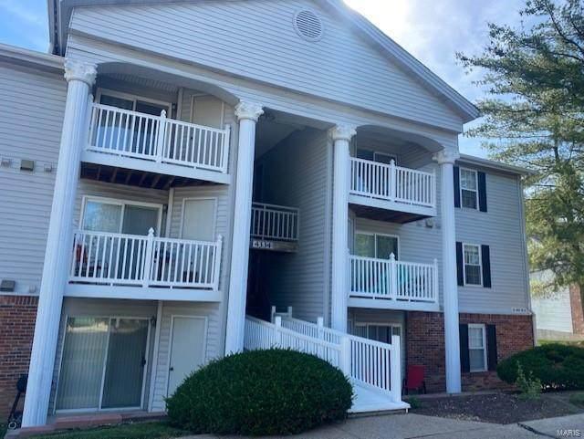 4334 Arrow Tree Drive F, St Louis, MO 63128 (#21043089) :: Jenna Davis Homes LLC