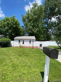 127 Grether Ave., Hazelwood, MO 63135 (#21043094) :: The Becky O'Neill Power Home Selling Team