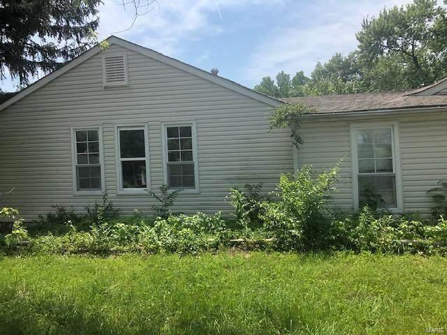 401 Macdougall Drive, St Louis, MO 63137 (#21043125) :: Matt Smith Real Estate Group