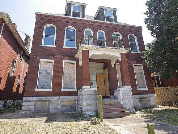 2110 Harris Avenue, St Louis, MO 63107 (#21043161) :: Reconnect Real Estate